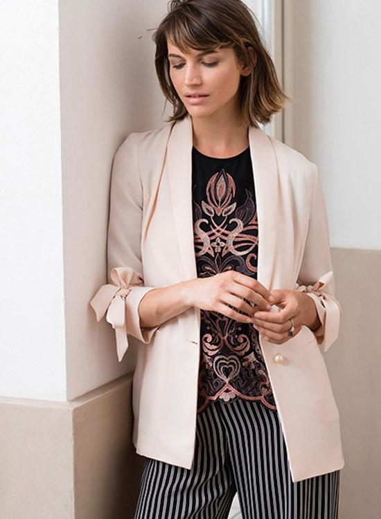 OLTRE: Bluse e camicie nuova collezione autunno inverno