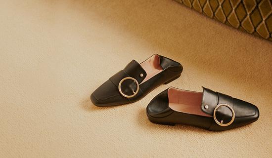 OLTRE collezione primavera estate 2021 scarpe