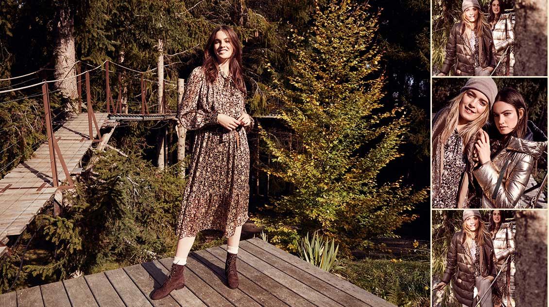 OLTRE: vestiti nuova collezione autunno inverno