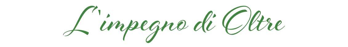 OLTRE: l'impegno green di Oltre